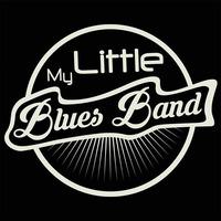 My Little Blues Band LIVE@Die Villa - musicclub