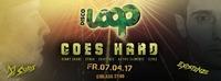 7.4 LOOP goes HARD at LOOP DISCO Kemeten@Loop