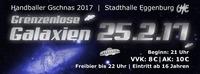 UHE Handballer Gschnas@Stadthalle Eggenburg