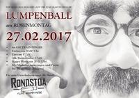 Lumpenball Holzhausen@Gasthaus Traintinger