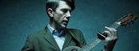 Luke Winslow-King [US] // Blue Monday // Rockhouse Salzburg@Rockhouse