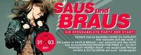 SAUS & Braus!@Bollwerk