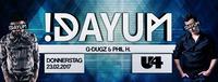 DAYUM! feat. G-Dugz & Phil H.