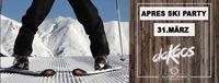 Apres Ski Party im K1 Discoclub@K1 - Club Lounge