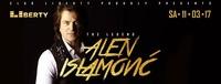 Alen Islamovic LIVE on Stage - Club Liberty@Club Liberty