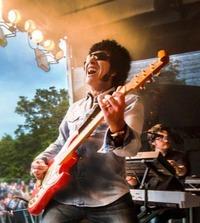 "Mungo Jerry ""45 Anniversary TOUR in the Summertime""@Reigen"