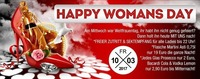 HAPPY Women's DAY@Mausefalle Graz