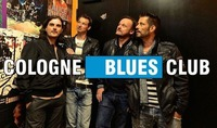 Cologne Blues Club und Vertreamo & Costales Doppelkonzert@Reigen