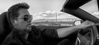 Roadtrip To Outta Space feat. John Garcia@Arena Wien