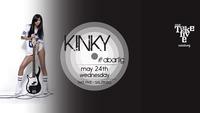 KINKY #abartig SBG #4@Take Five