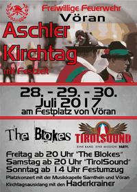 Aschler Kirchtag in Vöran@Festplatz