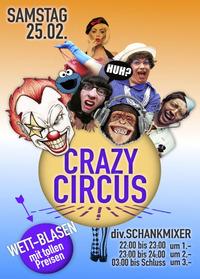 Crazy Circus@Spessart