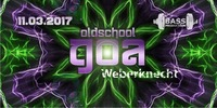 Oldschool Goa Party@Weberknecht