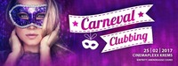 Carneval Clubbing@Christmas Club