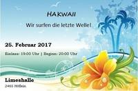 Hakwaii - Wir surfen die letzte Welle (Ball der Bhak/Bhas Bruck)@Am Limes 1, 2465 Höflein, Österreich