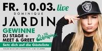 Dominique Jardin live@Till Eulenspiegel