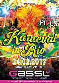 Karneval in Rio@Gassl