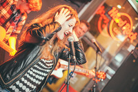 LIVE MUSIC SUNDAY im Hard Rock Cafe Vienna - Eintritt frei@Hard Rock Cafe Vienna