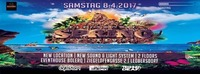 Electronic Spring Festival II - on 3 Areas - over 40 Acts
