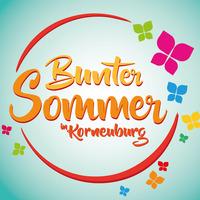 Bunter Sommer Korneuburg@Hauptplatz Korneuburg