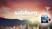 Salzburg is Timeless@Take Five