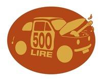 500Lire-Vienna Gürtel Tour @Cafe Carina@Café Carina