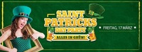 St. Patrick's Day-The GREEN NIGHT@Flowerpot