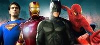 Superhero's Karneval@Vis A Vis