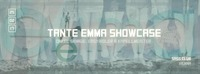 Soundterrasse Extended w/ TANTE EMMA Showcase (inkl. Afterhour)@SASS