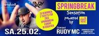 Springbreak Sensation@Kino-Stadl