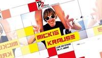 Mickie Krause LIVE@Disco P2