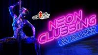 NEON clubbing!@Sugarfree