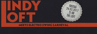 Lindy Loft meets Electro Swing Carneval@The Loft