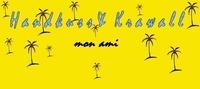 Handkuss & Krawall@Mon Ami