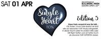 Single HEART – 110%@Bollwerk