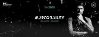 DIe Kantine presents Marco Bailey@Die Kantine