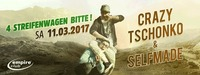 Klo & Spülung - CRAZY Tschonko & Selfmade LIVE@Empire Club