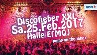 Discofieber XXL im MQ - Sa, 25.Februar 2017@DISCOFIEBER