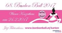 68. Bonbonball 2017 - der süßeste Ball Wiens@Wiener Konzerthaus