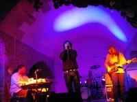 THE DOORS EXPERIENCE - A Tribute to Jim Morrison & The Doors@Reigen