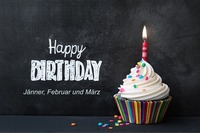 Happy Birthday!@GEO