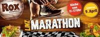 Linz Marathon Sonntag@Rox Musicbar Linz