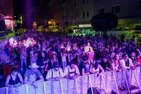 Wörgler Stadtfest - Komma Kultur Bühne@Komma