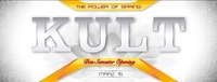 KULT - The Power of Spring / Das Semester Opening@Republic