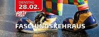 Faschingskehraus@Partyfass