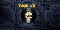 TUNE #15@Mon Ami