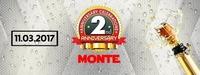 2 Jahre MONTE@Monte