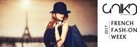 Die Zukunft der Mode beginnt in Wien@Aniko Smart Couture