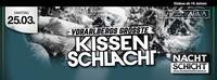 Vorarlbergs grösste Kissenschlacht@Nachtschicht