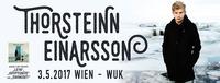 Thorsteinn Einarsson   Wien@WUK